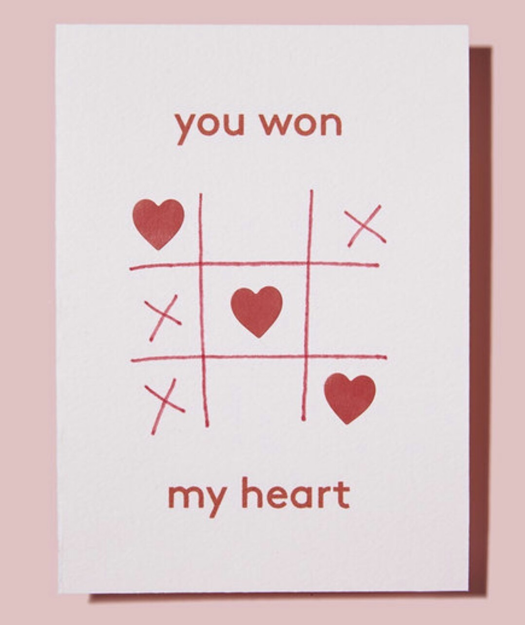 heart, love, and Won image