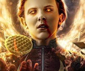 art, cool, and eleven image