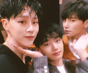 korean, kpop, and jbj image