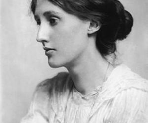 virginia woolf and writer image