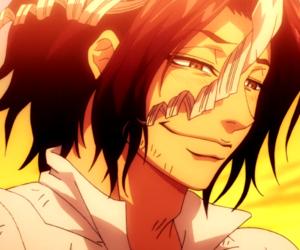 anime, sad, and kawaii image