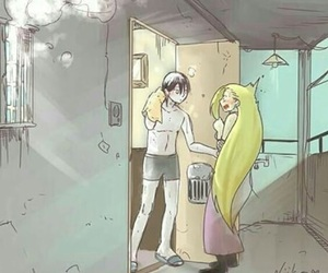 ino and sai image