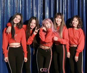 gg, kpop, and exid image
