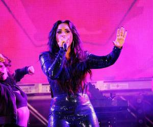 new year, show, and demetria image
