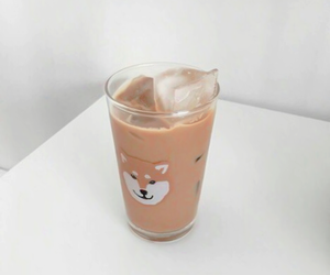 beige, coffee, and creamy image