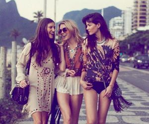 girls, stylish, and hipster image