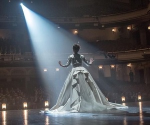 rebecca ferguson and the greatest showman image