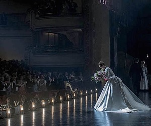 rebecca ferguson and the greatest showman image