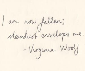 quotes, virginia woolf, and words image