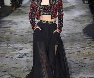Zuhair Murad, Couture, and fashion image