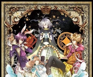 heroine, orion, and amnesia image