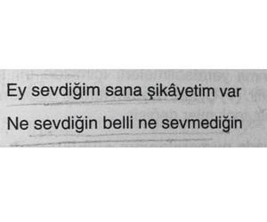 ask, sevda, and türkçe image