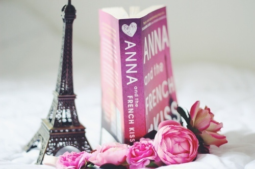book and anna and the french kiss image