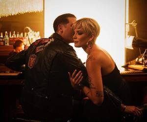 couple, halsey, and love image
