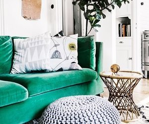 decoration, furniture, and home image