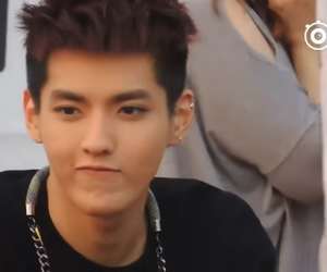 krisyeol, kristao, and kriswu image