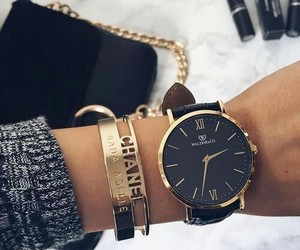 fashion, watch, and chanel image