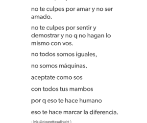 amor, personal, and tristeza image