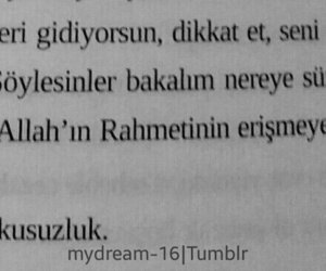 islam, اسﻻم, and turkish literature image