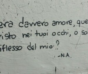 amore, frasi, and mio image