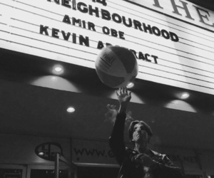 jesse rutherford, music, and the neighbourhood image