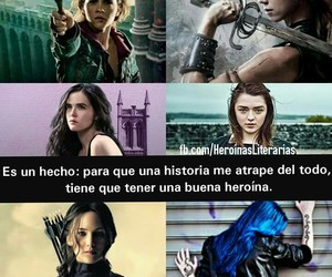 harry potter, hermione granger, and Jennifer Lawrence image