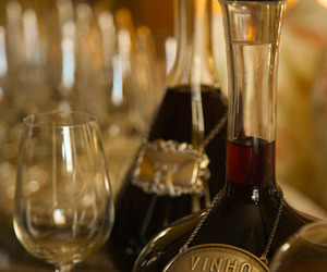 drink, wine, and vinho do porto image