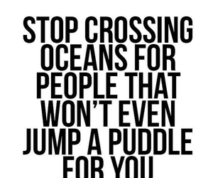 quotes, people, and ocean image