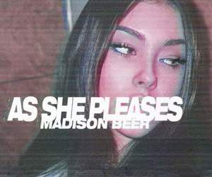 madison beer, asshepleases, and madisonbeer image