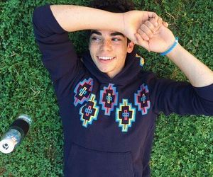 boy and cameron boyce image