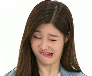 DIA, memes, and chaeyeon image