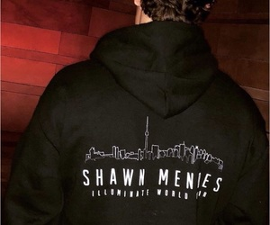 shawn mendes and illuminate image