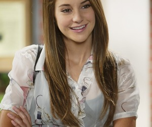 pretty, amy juergens, and Shailene Woodley image