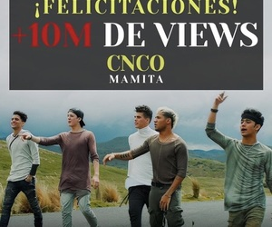 video, mamita, and cnco image