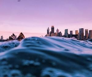 australia, opera house, and Sydney image