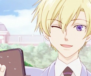 ouran, anime boy, and ohshc image