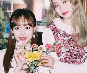 chuu, loona, and kpop image