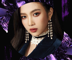 edit, joy, and kpop image