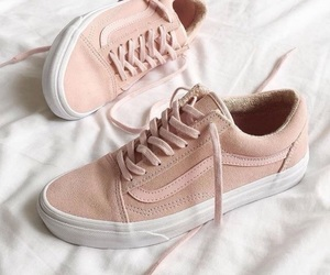 shoes, vans, and fashion image