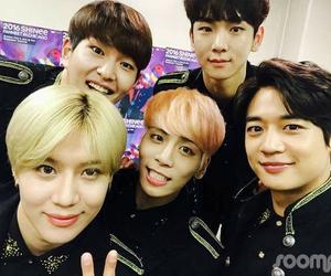 SHINee, kpop, and Jonghyun image
