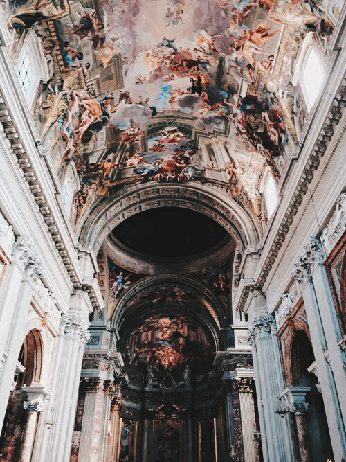 art, architecture, and travel image