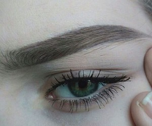 alternative, eye, and eyes image