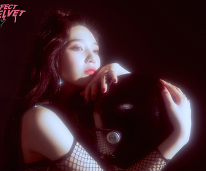 bad boy, park sooyoung, and red velvet joy image
