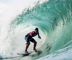 ocean, surf, and surfista image