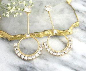 bridal, gift for her, and fashion image