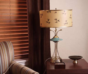50s, gold lamp, and epsteam trcteam image