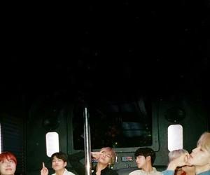 bangtan boys, park jimin, and jung hoseok image