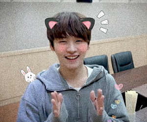 Minho, stray kids, and kpop image