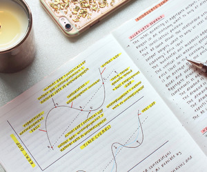 study, book, and university image