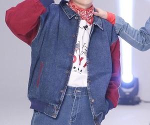 idol, korean boy, and k-pop image